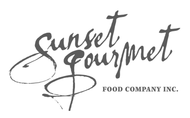 Sunset Gourmet - Vesta Networks Client - Canada & US
